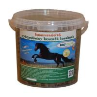 Immunerősítő gyógynövény keverék lovaknak 2L